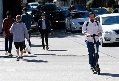 people   hurt  electric scooters  dallas hospitals    answers