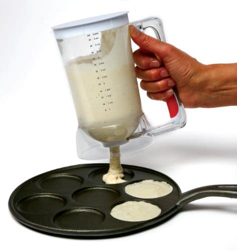 Batter Dispenser Buy 5 Get 1 Free norpro batter dispenser buy in uae kitchen products in the uae see prices reviews