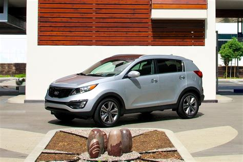 Kia Safety Rating 2014 2014 Kia Sportage Safety Review And Crash Test Ratings