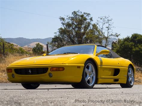 f355 spider f1 f355 spider f1 cars for sale