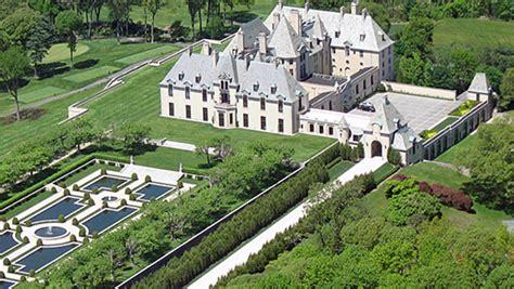 Gatsby Mansion La Espectacular Vivienda Est 225 Situada En La Peque 241 A