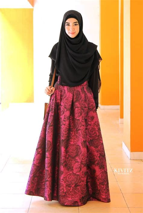 Gamis Trendy Cro 108 108 best images about muslimah fashion on