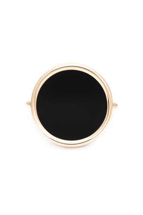 Black Onyx ginette ny black onyx ring from toronto by la boutique shoptiques
