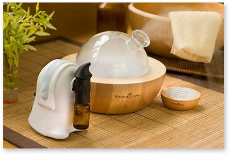 essential diffusers