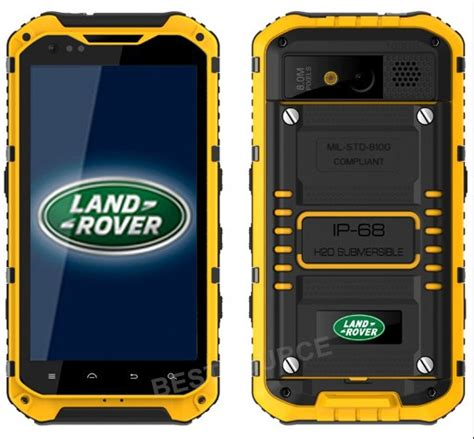 Land Rover A8 Smartphone Outdoor Powerbank Murah land rover a9 ip68 myphone forum