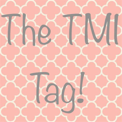 tag tmi questions tmi tag questions driverlayer search engine
