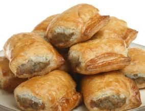 sausage rolls recipe dishmaps