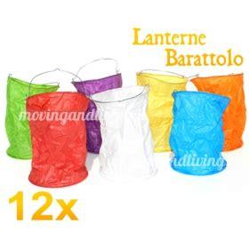 Lanterne Di Carta Da Appendere by Vendita 12 Pz Lanterne Barattolo Di Carta Da Appendere