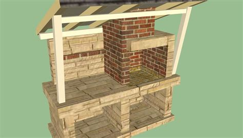 backyard brick oven plans diy backyard brick oven 2017 2018 best cars reviews