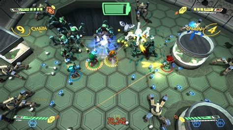 android assault cactus indiespotlight assault android cactus realgamernewz