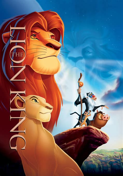 film lion the king the lion king movie fanart fanart tv