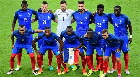 les qualifications pour la coupe du monde 2018 un