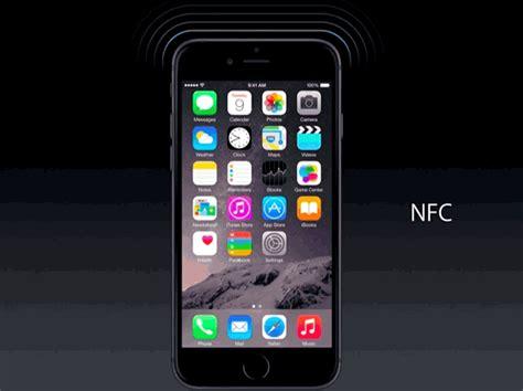 apple nfc apple锁住nfc功能是哪招 app开发者低头叹息 nfc之家