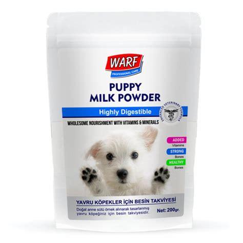 puppy milk formula img