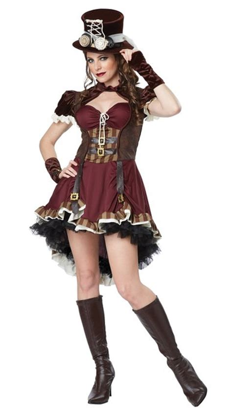 christmas themed clothing nz the 11 coolest steunk outfits dresses you can buy
