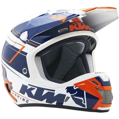 Ktm Dirt Bike Helmets Dirt Bike Ktm Oem Parts 2015 Verge Helmet Motosport