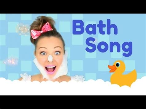 bathroom songs children bath videolike