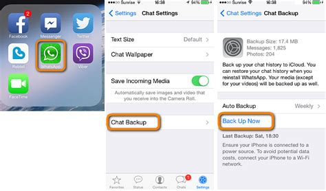 backup whatsapp android how to backup whatsapp messages in iphone mpc