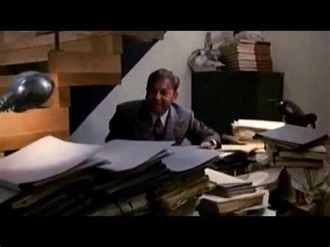 fantozzi ufficio fantozzi versione thriller recut trailer