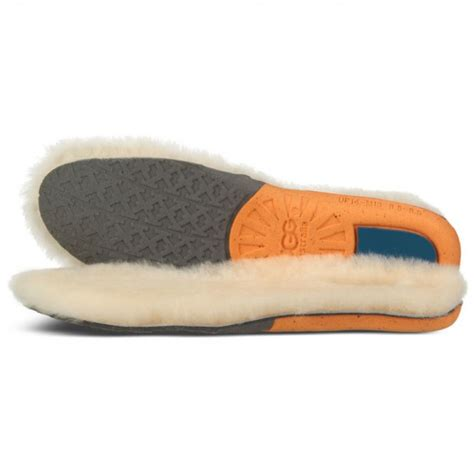 replacement insoles for ugg slippers ugg australia replacement insoles cleanline surf