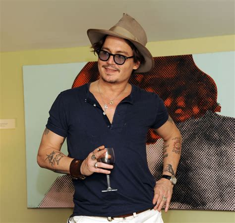 johnny depp newest resident of isle of wight haute living
