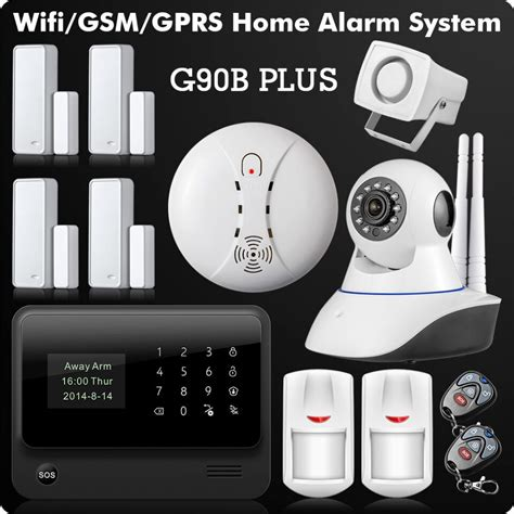 Gsmplus 2017 Free Sms wifi smoke detectors reviews shopping wifi smoke detectors reviews on aliexpress
