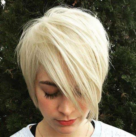 how to cut a choppy hairstyle 20 short choppy haircuts short hairstyles 2016 2017