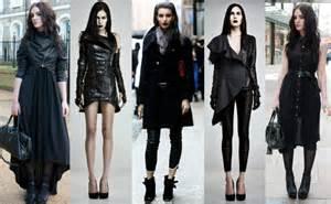 Style Ideas by Best 6 Street Goth Fashion Style Ideas