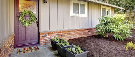 curb appeal on a budget updating curb appeal on a budget daveramsey