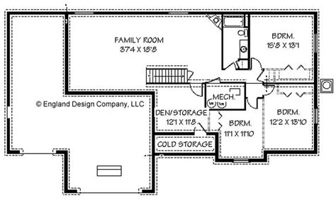basement floor plans lovely ranch house floor plans with basement new home plans design