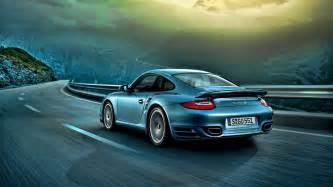 Porsche Turbo Wallpaper Porsche 911 Turbo S Wallpaper Wallpapersafari
