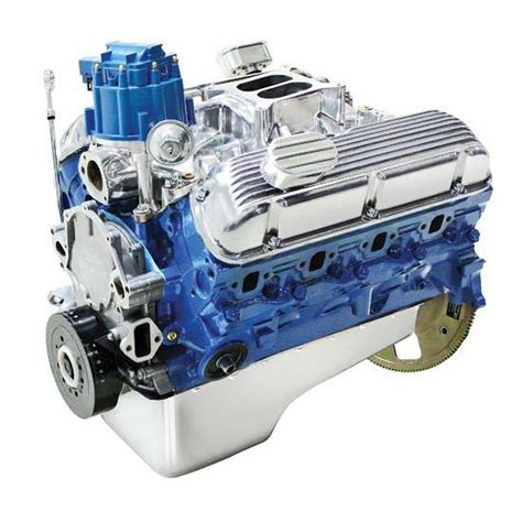 rod crate motors blueprint 302 ford rod crate engine w front sump pan