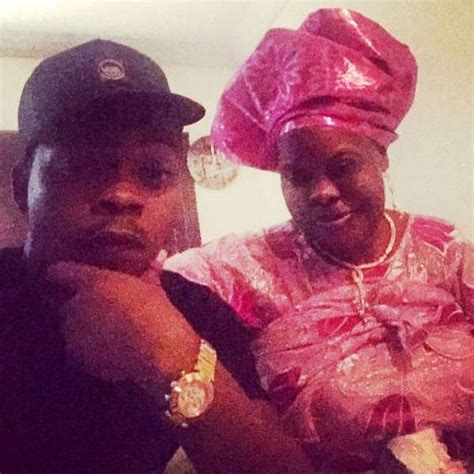 breaking olamide loses dad nigerian entertainment today olamide s mum is dead as son turns 3 celebrities pulse ng