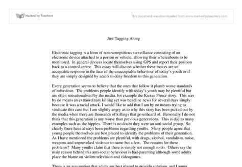 Essays Discuss by Following Essay Will Discuss