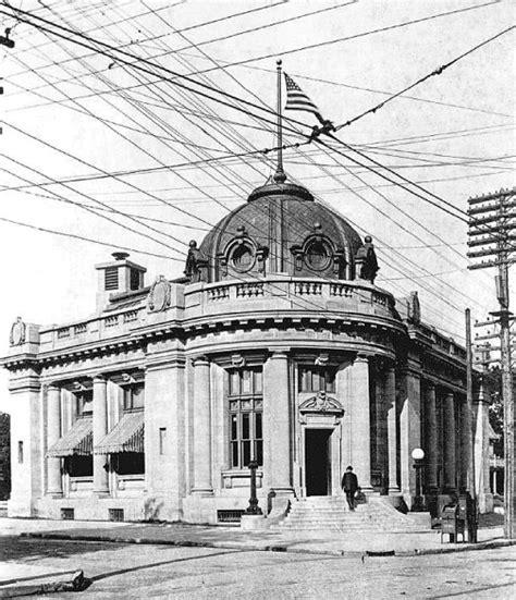 Dekalb Post Office by Dekalb Illinois 1905 Post Office Construction