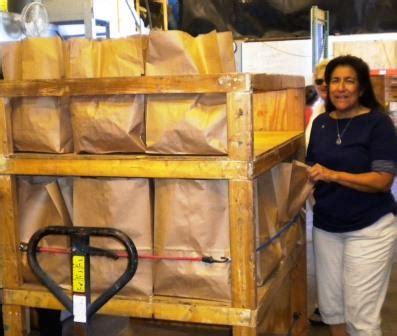 Helping Pantry San Bernardino Ca by Rotary Service Project Helping Pantry In San