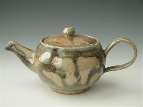 Handmade Tea - items similar to handmade ceramic teapot pottery teapot
