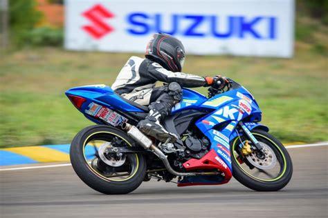 Suzuki Cup Suzuki Gixxer Cup Season 2 Is Here Gaadikey