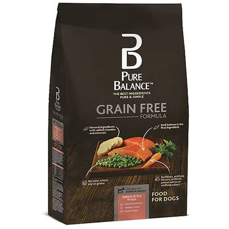 balance puppy food reviews balance grain free formula food 11 lbs
