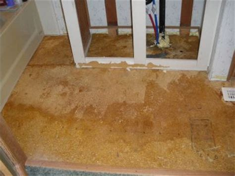 bathroom floor repair mobilehomerepair