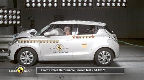 crash test mini crash tests mini countryman et skoda kodiaq font