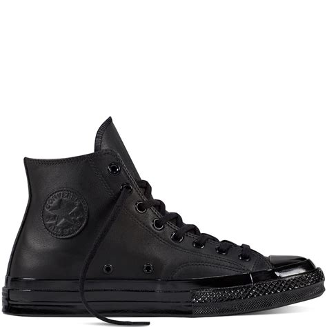 Converse Low Ct2 Black Mono chuck all 70 mono leather converse gb