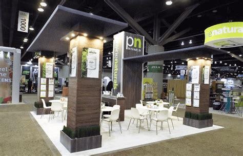 trade show booth design vancouver portfolio creative display trade show displays