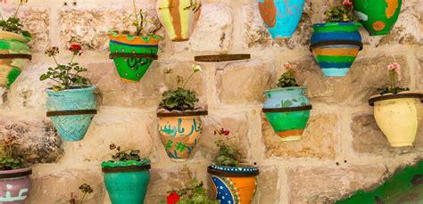 vasi con fiori vasi di fiori originali 5 decorazioni leitv