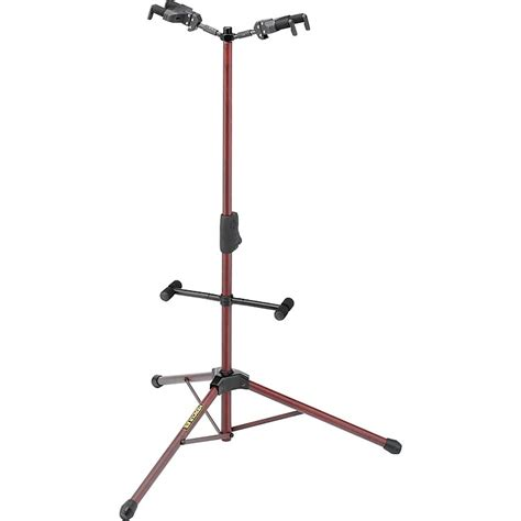 Stand Gitar Isi 3 Stand Gitar hercules stands home series duo guitar stand music123