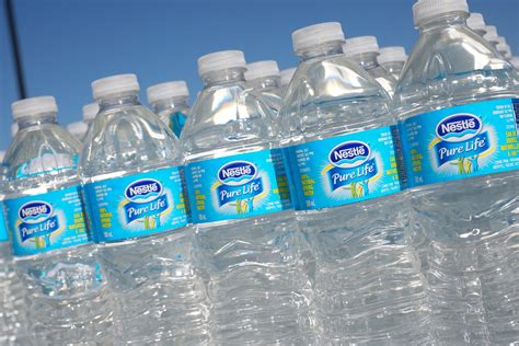 where to buy water in canada nestle outbids small ontario municipality to buy well for