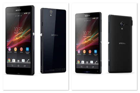 Sony Xperia xperia sony smartphones xperia z zl