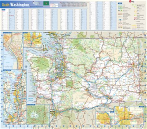 utah state wall map by globe turner washington state wall map by globe turner