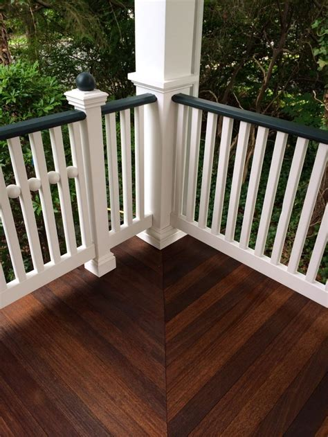 superdeck stain colors images  pinterest stain