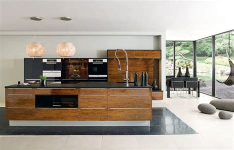 modern style kitchen design retro natural kitchen furniture decoration detail kitchen